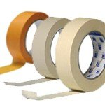 masking tapes for paintings, painters...
