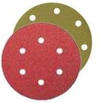 sanding disc for many applications