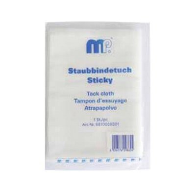 MP Staubbindetuch Sticky 80 x 50cm, 5er Pack