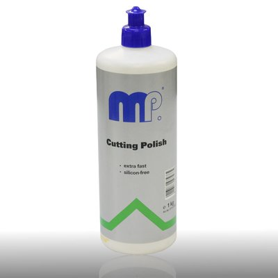 MP Cutting Polish Schleifpolitur Schleifpaste 1kg