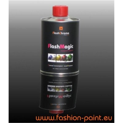 FlashMagic ORANGE - Candykonzentrat Farbkonzentrat 250ml