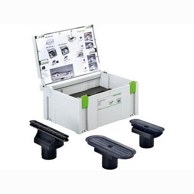 FESTOOL Spannteller-Set VAC SYS VT Sort