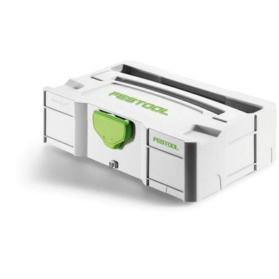 FESTOOL Systainer SYS-MINI TL 265x171x71mm