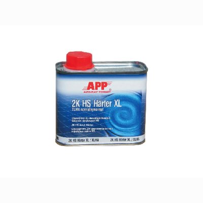 APP HS hardener XLN normal f. HS clearcoats 15/60 +...