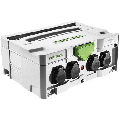 FESTOOL SYS-PowerHub Kabeltrommel SYS-PH, 5x 230V IP44