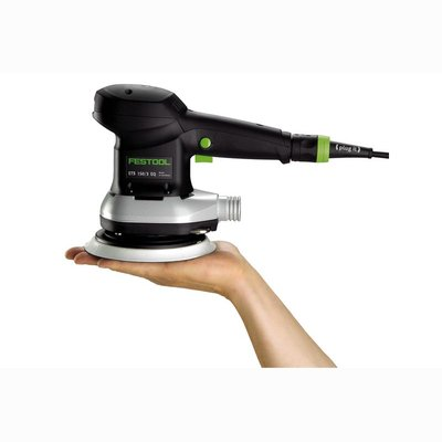 FESTOOL Exzenterschleifer ETS 150/3/5 EQ/EQ-PLUS 230V, MJ2