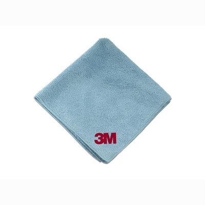 3M Perfect-it III Anti-Hologramm Poliertuch blau 50486,...