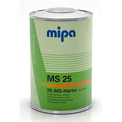 MIPA 2K MS-Härter MS25 normal, 1 Ltr.