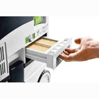 Festool Hauptfilter HF-CT MINI/MIDI-2