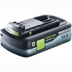 Festool HighPower Akkupack BP 18 Li 4,0 HPC-ASI