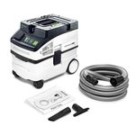 Festool Absaugmobil CT 15 E / E-Set CLEANTEC - NEU 2020!
