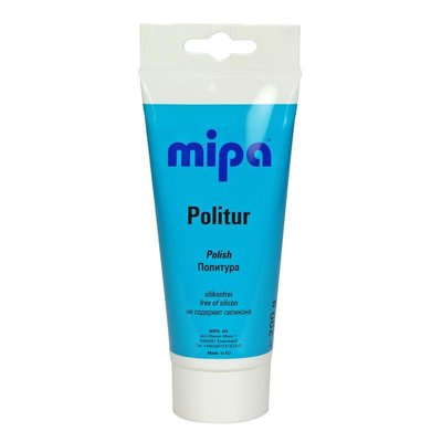 MIPA polish polishing paste, silicone-free 200ml