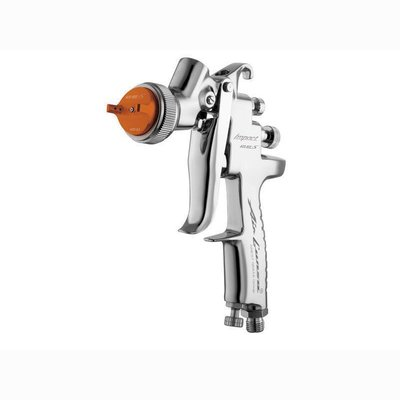 AIR GUNSA AZ3 HTE-S IMPACT Lackierpistole chrome...