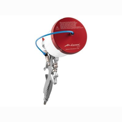 AIR GUNSA AZ3 HTE Concept Druckbecherpistole 1,3-2,0mm,...