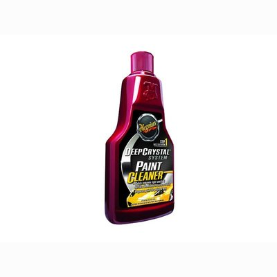 Meguiars Deep Crystal Paint Cleaner A3016, 473ml