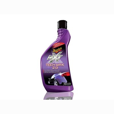 Meguiars NXT Tech Wax 2.0 G12718, 532ml