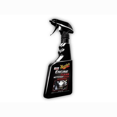 Meguiars Engine Clean - Motorreiniger G14816, 450ml