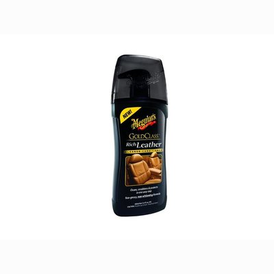 Meguiars Gold Class Rich Leather Cleaner G17914, 400ml