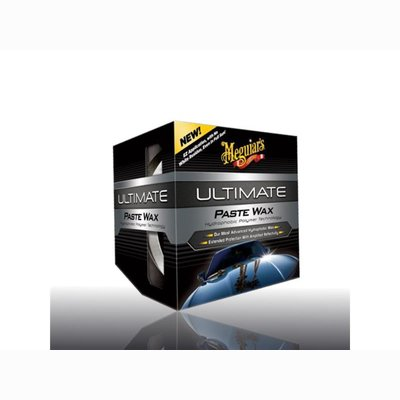 Meguiars Ultimate Wax Paste G18211, 311g