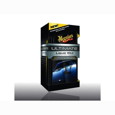 Meguiars Ultimate Wax Liquid G18216, 473ml