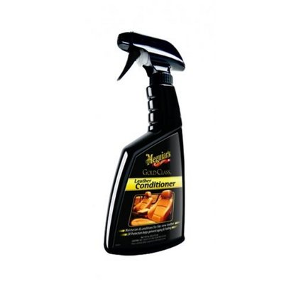 Meguiars Gold Class Leather Conditioner G18616, 473ml