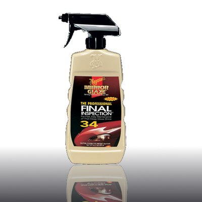 Meguiars FINAL INSPECTION M3416, 473ml