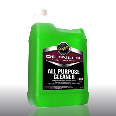 Meguiars ALL PURPOSE CLEANER D10101, 3,78l