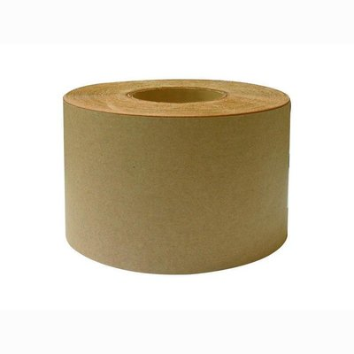 MP Schleifpapier Rolle Gold 50m x 115mm P80 Rutscherpapier