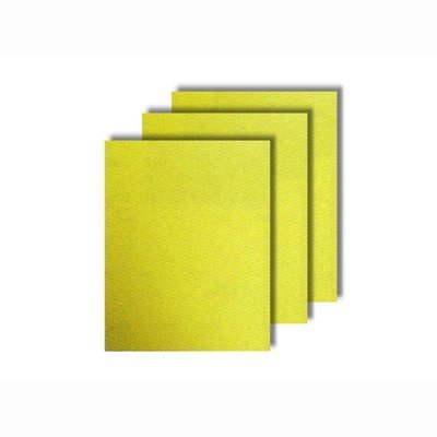 MP Schleifpapier GoldFlex 230mm x 280mm Sandpapier P80, 100Stk.