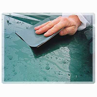 APP M991 Sandpaper waterproof 230 x 280 mm P1000, 10 sheet